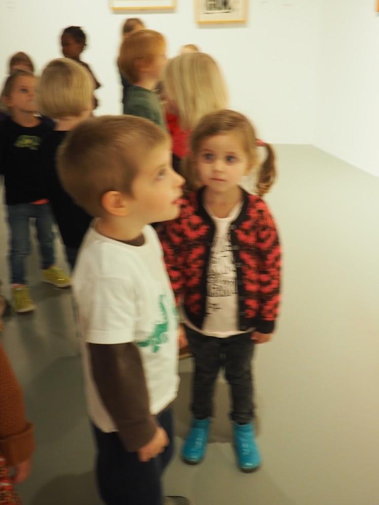 Leefgroep 1 ging naar het museum. - PA200068.JPG