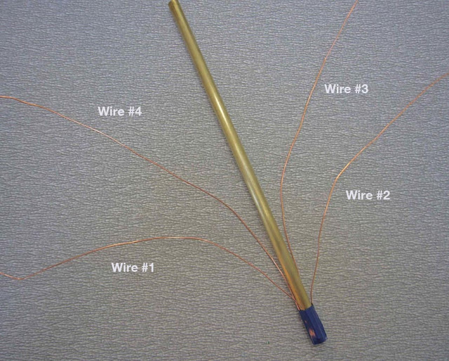 How to Set Up Wire for Braiding