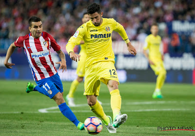 Marseille signe le défenseur de Villarreal Álvaro González