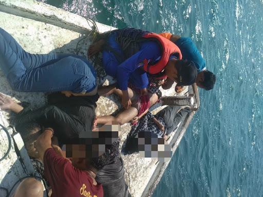 Laka Laut di Perairan Makassar Kembali Memakan Korban