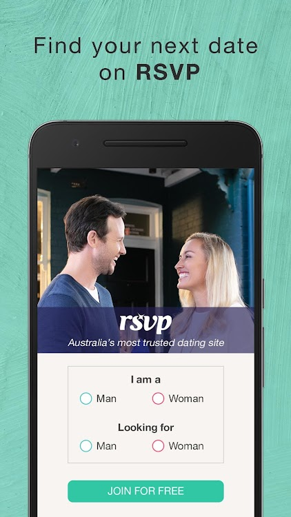 RSVP dating annons