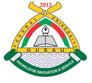 FUGUSAU 2017/2018 2nd Batch UTME & DE Admission List Out