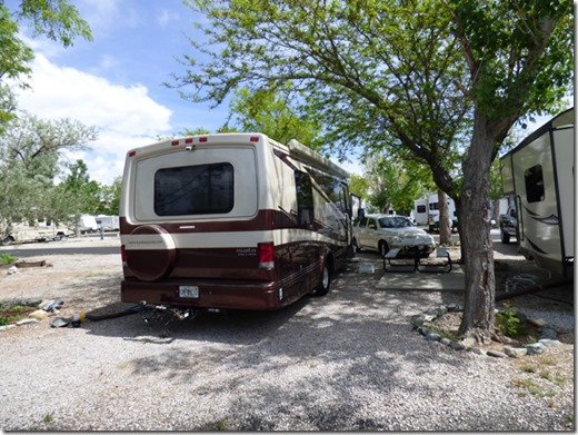 Comstock Country RV Park