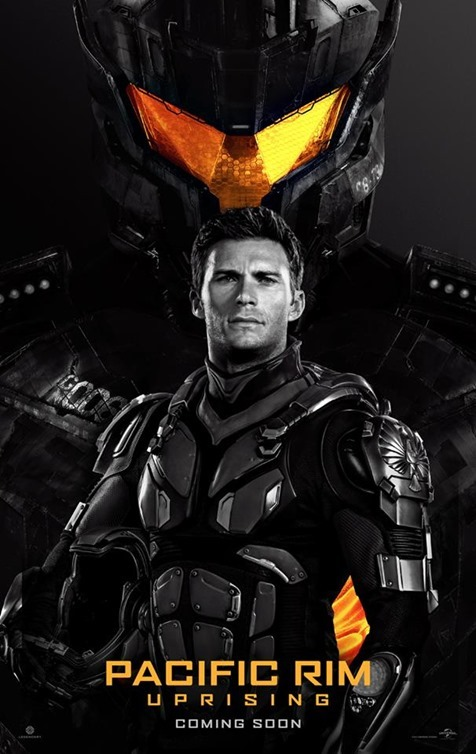 Pacific Rim Uprising 3