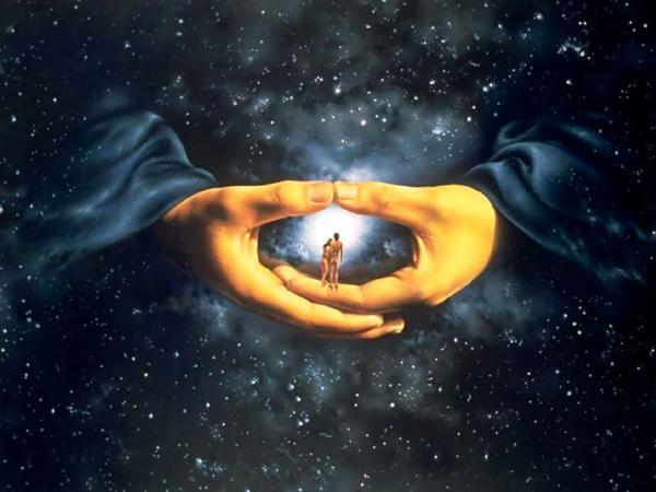 Hands Of Fortune, Goddesses