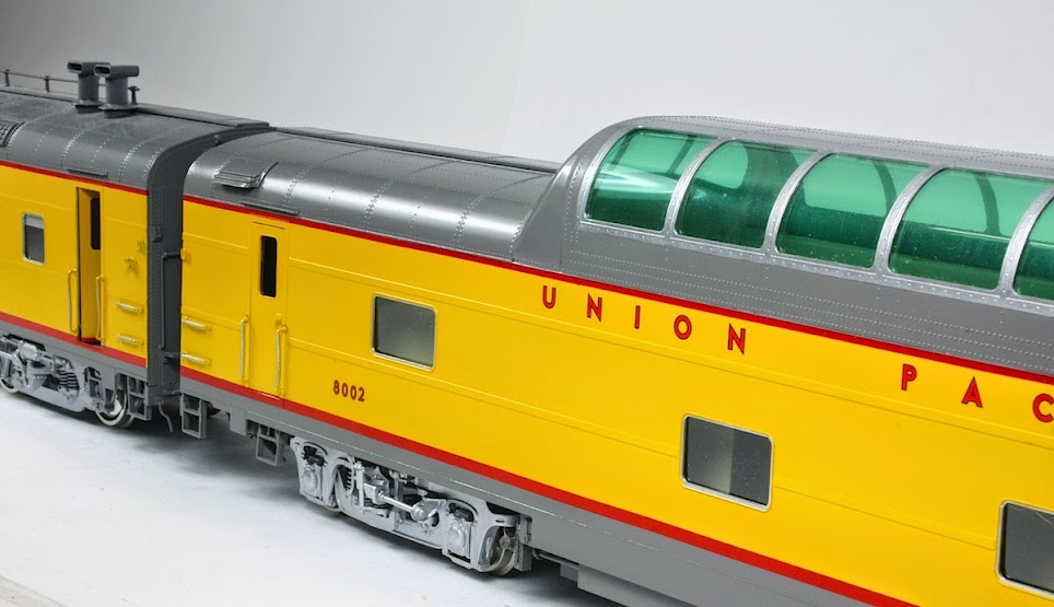 wasatch model company o scale union pacific passenger cars o gauge railroading on line forum. Black Bedroom Furniture Sets. Home Design Ideas