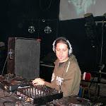 Infected Tour at Stratford Rex, 26 November 2005, photos Jam Gorilla