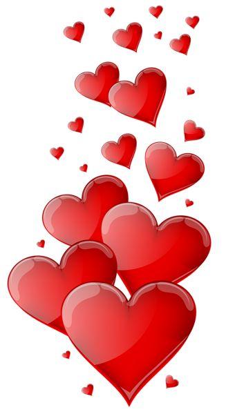 imagenes de corazones de amor con movimiento y frases4