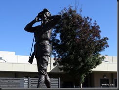 180516 011 Co-ee March Memorial Gilgandra