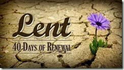 Lent_renewal