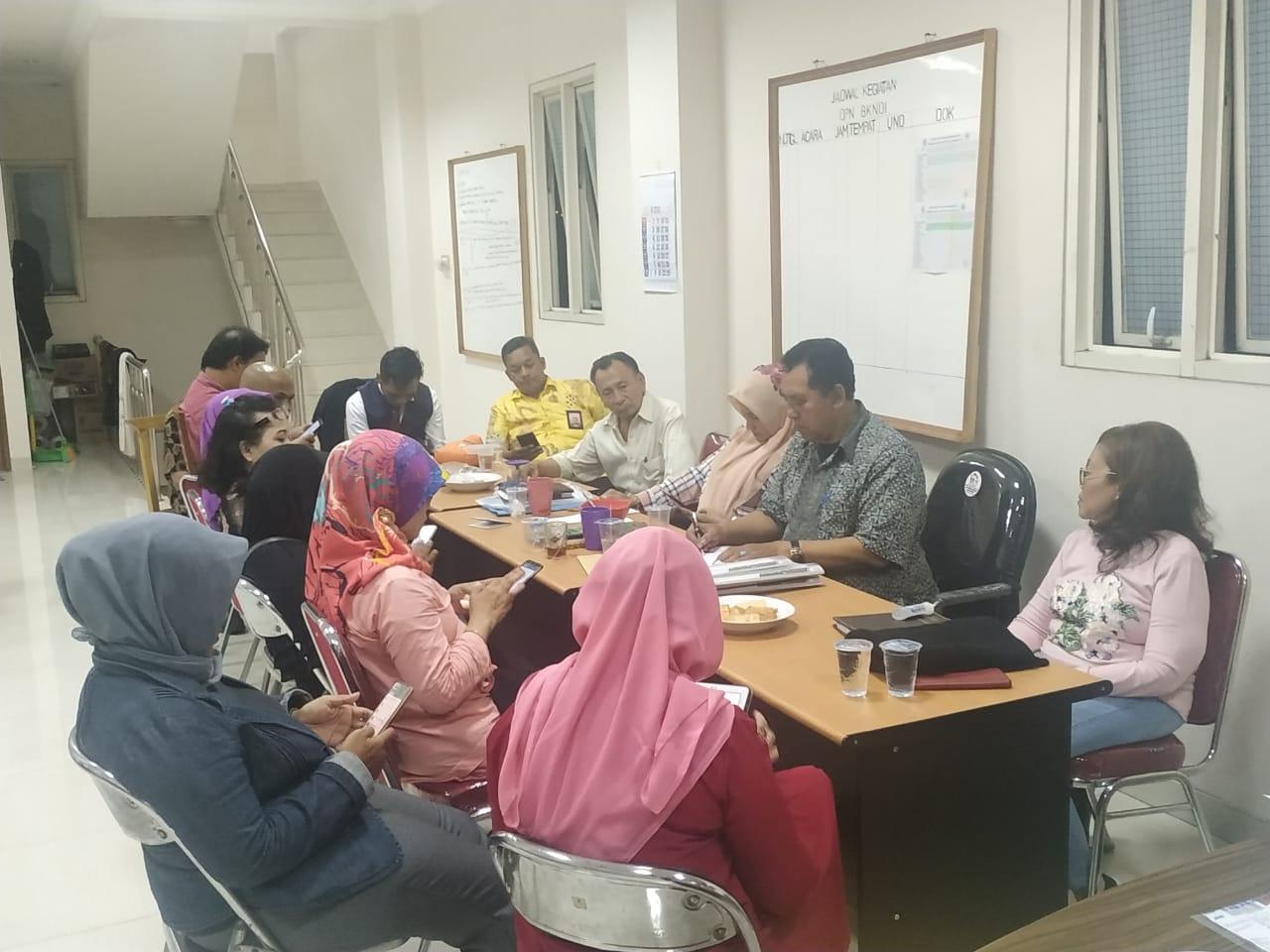 Badan Koordinasi Nasional Desa Se-Indonesia (BKNDI) Akan Gelar Rakornas di Jakarta