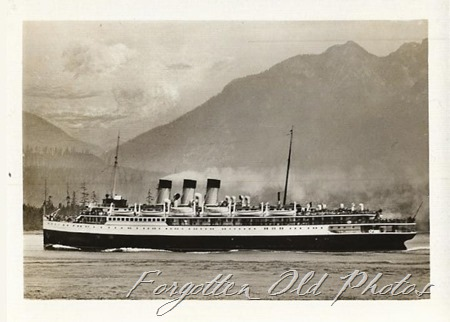 SS Maguerite DL ant