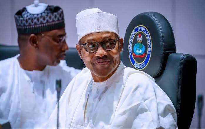 President Buhari: 1.6m households are receiving N5,000 from my govt monthly