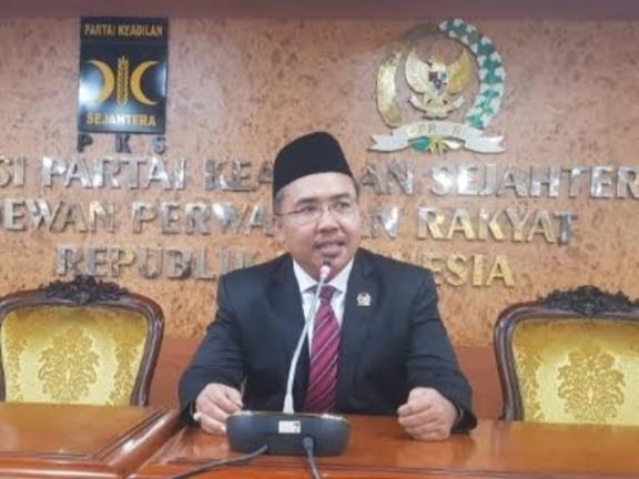 Tolak RUU Pemindahan Ibu Kota yang Diserahkan Jokowi ke DPR, PKS: Gak Jelas