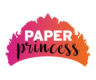 Paper Princes corona
