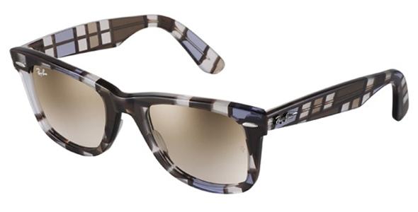 "80b5d4ca47 Ray-Ban Eyewear Spring-Summer 2012 – Collection ""Rare Prints"""