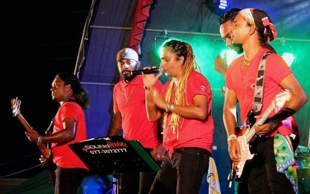 Sinhala Live Shows