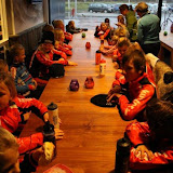 Sinterklaas pupillen 2011