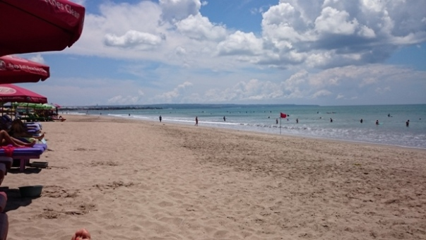 Praia de Kuta