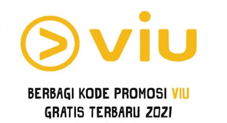 Collection Of Latest Viu Premium Promo Codes For January 2021 Work Everyday News