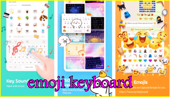 لوحة المفاتيح
