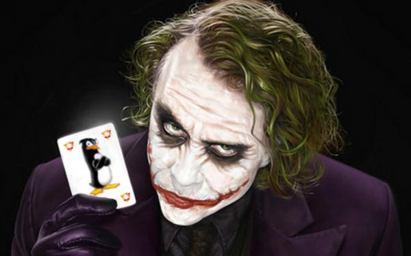 Joker Ubuntu, Demons 2
