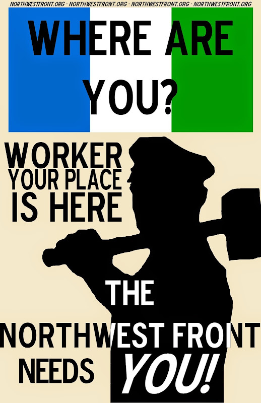 NF Worker Poster