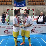 2016_12_03 Finale Futsal Minerva - AFM