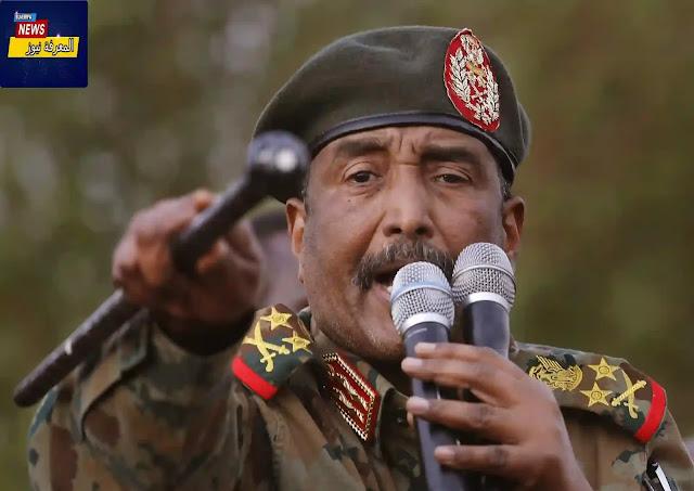 البرهان: لا نريد خوض حرب مع إثيوبيا لكن لن نفرط في شبر من السودان