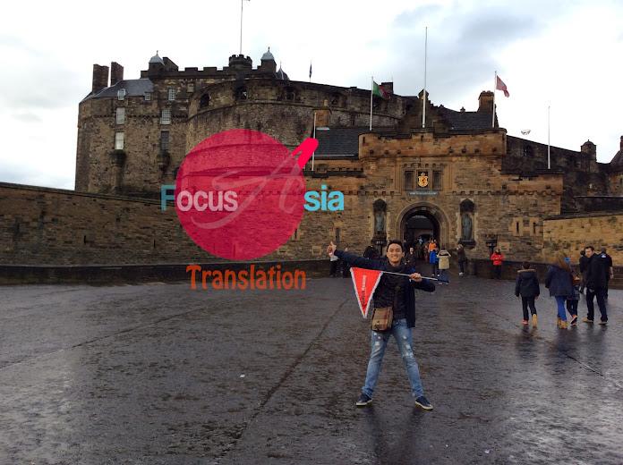 cho thuê Hướng dẫn viên Tại Scotland