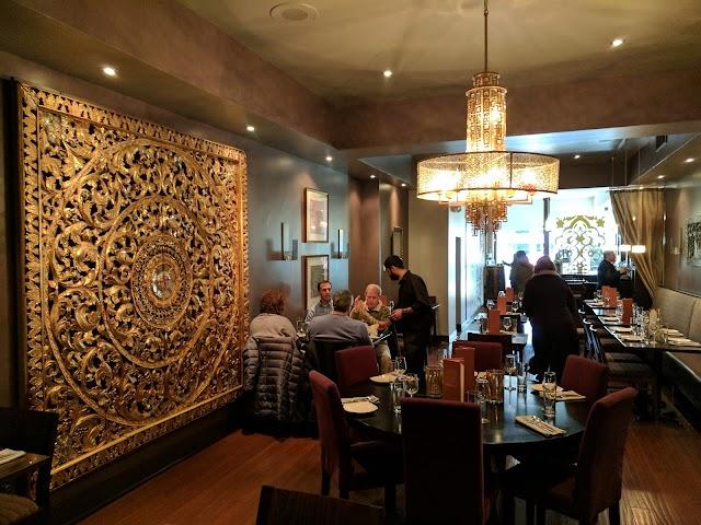 Indian Restaurant St Lo