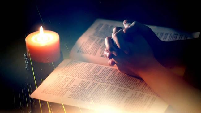 Để cho Lời Chúa biến đổi cuộc đời