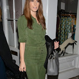 OIC - ENTSIMAGES.COM - Alex Jones at the BOB By Dawn O'Porter - pop up store launch party in London 5th May 2015   Photo Mobis Photos/OIC 0203 174 1069