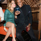 OIC - ENTSIMAGES.COM - Lady Nadia Essex and Stefan-Pierre Tomlin at the Channel 5  launch of Gambling Awareness Day London 6th March 2015 Photo Mobis Photos/OIC 0203 174 1069
