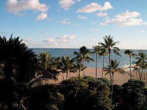 Port Hilton, Waikiki