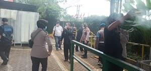 Selama Pandemi, Karyawan PT. East West Seed Indonesia (EWINDO) 35 Orang Suspect Covid-19