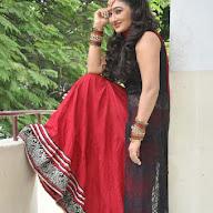 Ramya Sri New Stills