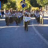 Παγκύπριοι εορτασμοί Αγίου Γεωργίου - 2014