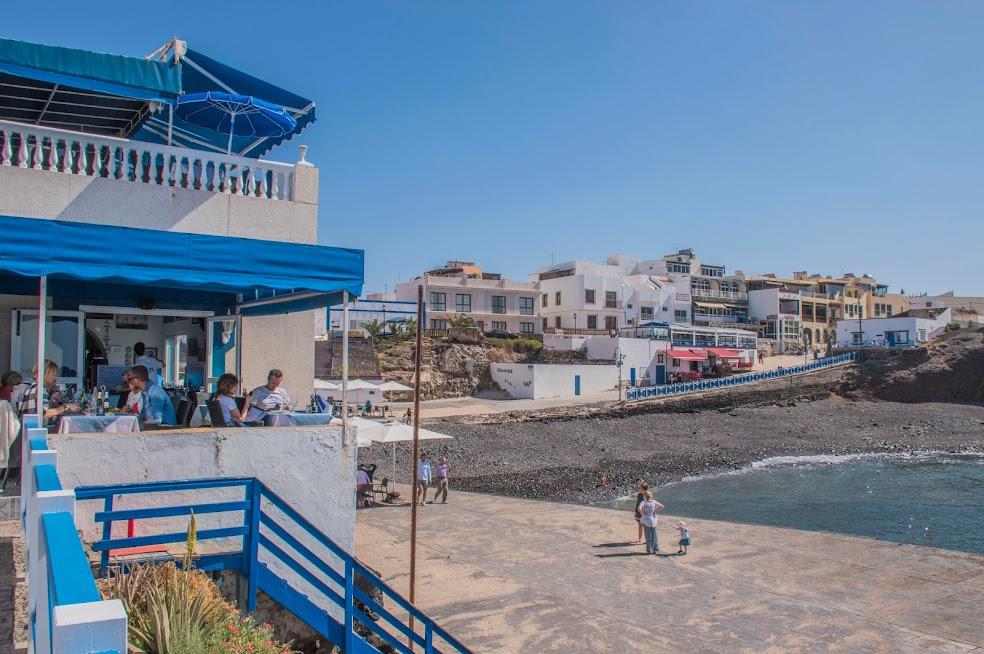 dorpjes-fuerteventura
