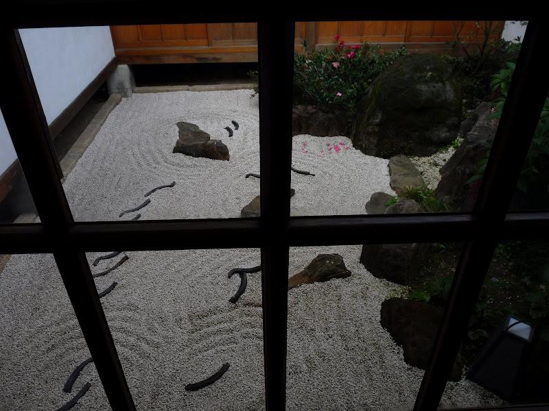 TAIWAN.Taipei .Maison japonaise vers Beitou et Musée National de Taipei à côté du Peace park - P1060320.JPG