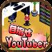 目指せYouTuber -人気ユーチューバー無料育成ゲーム- icon