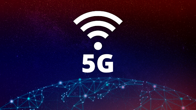 5G TECHNOLOGY AND INDIA