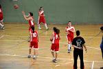 NBA-NBF Cadete F