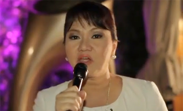 Janet Lim Napoles Janet Napoles daughter Jeane Napoles 21st Birthday Party  Video