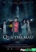 Phim Quả Tim Máu - A Vengeful Heart (2014)