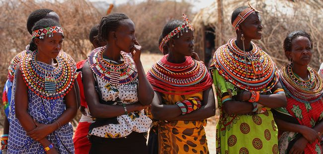 KENYA CLOTHING_WHAT GARMENTS DO KENYANS WOMEN WEAR? THEIR NATIONAL DRESS 4