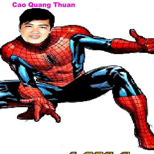 Cao Quang Thuan