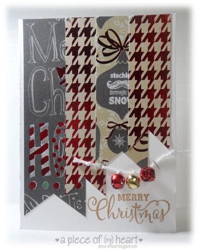 Jingle Bells Merry Xmas_apieceofheartblog