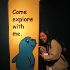 2007 05 19 Vancouver Aquarium