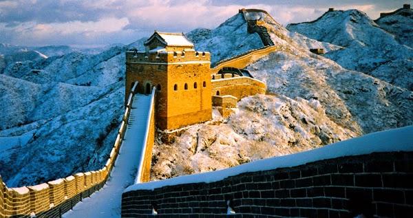 Gran Muralla (China)